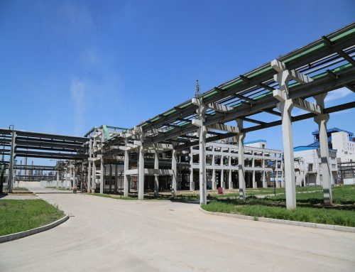 Hebei Chengxin Named Top 100 Chemical Manufacturing Business in China