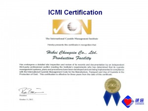 ICMI_certification