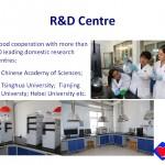 R&D Centre