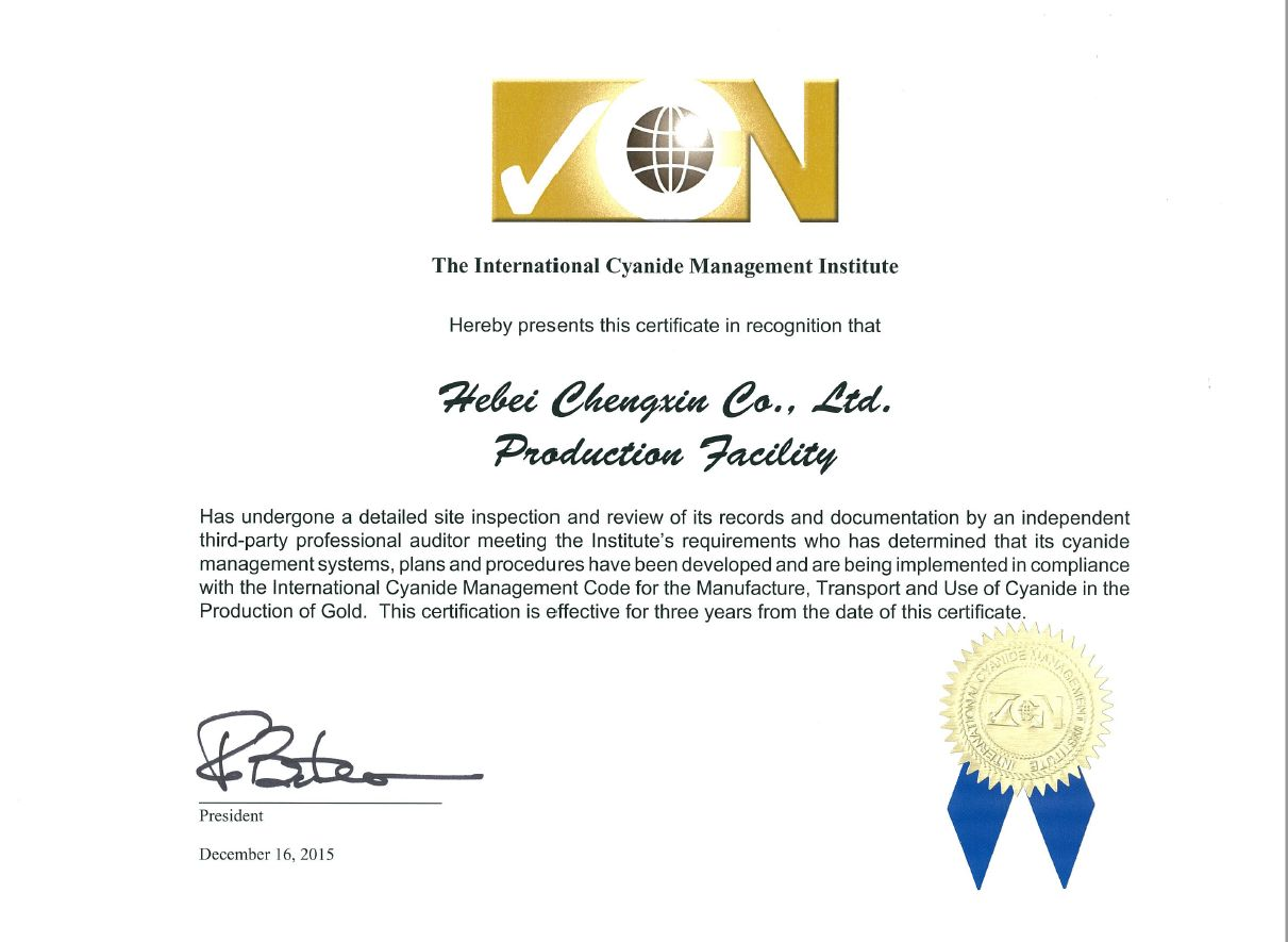 ICMI Certification